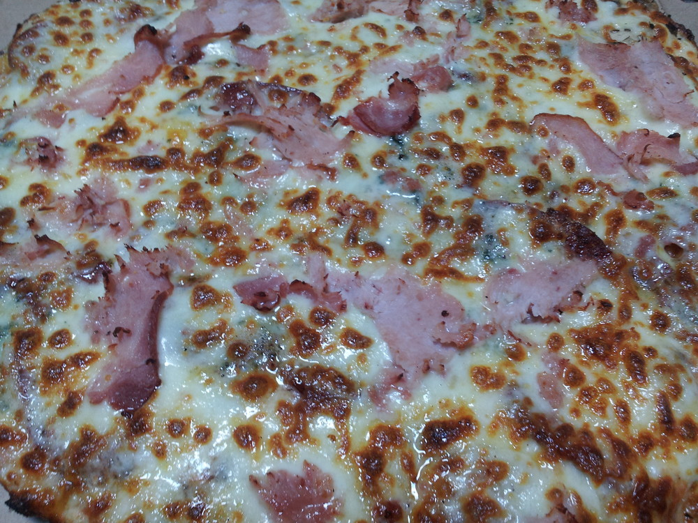 Пица Габоне