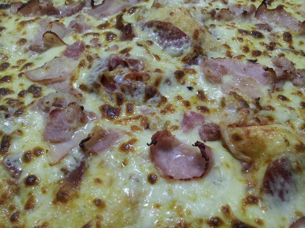 Пица Обеликс
