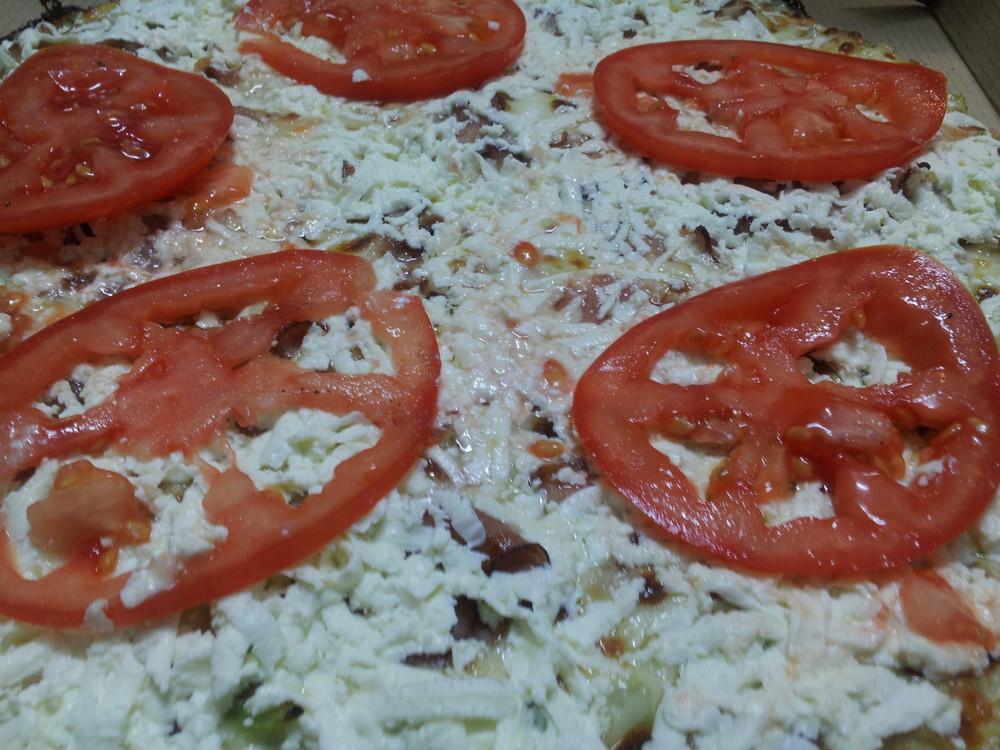 Пица МОНЦА