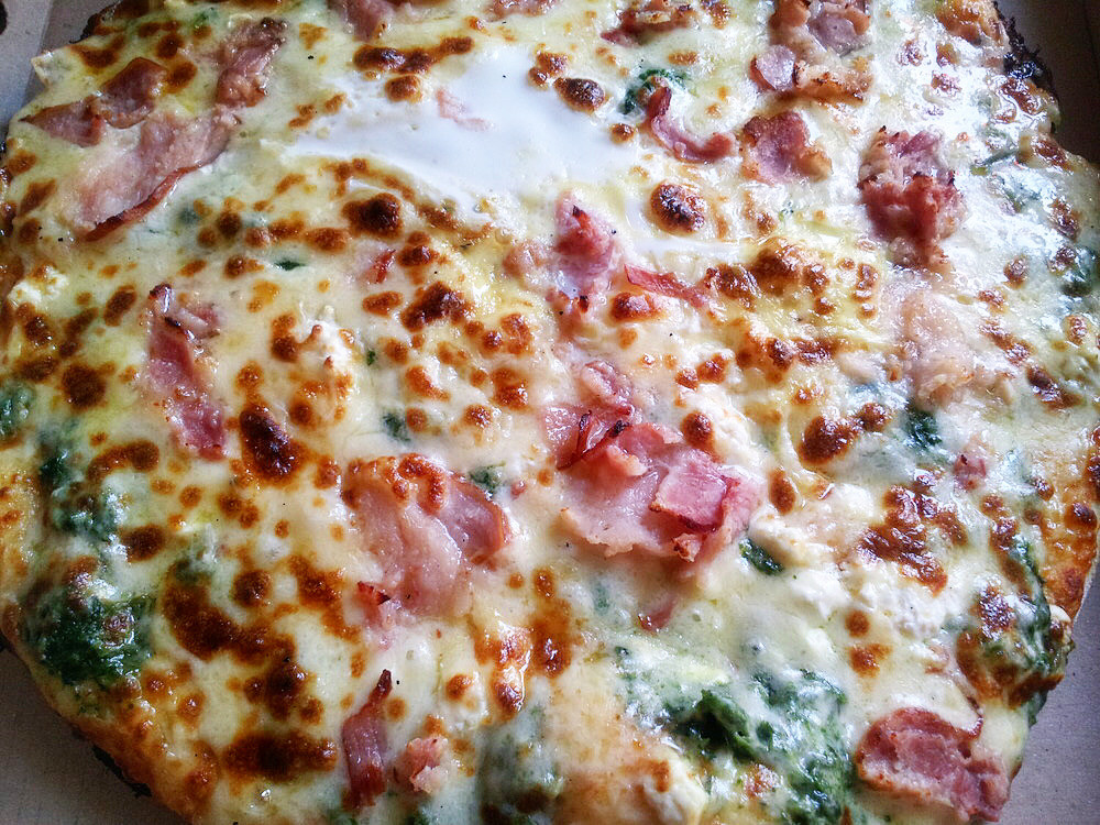 Пица Лучия